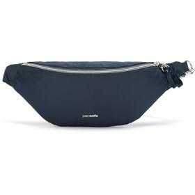 Pacsafe Stylesafe Sling Pack, blauw